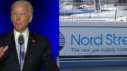 Sekretarz stanu USA: Prezydent Biden uważa Nord Stream 2 za zły pomysł - miniaturka