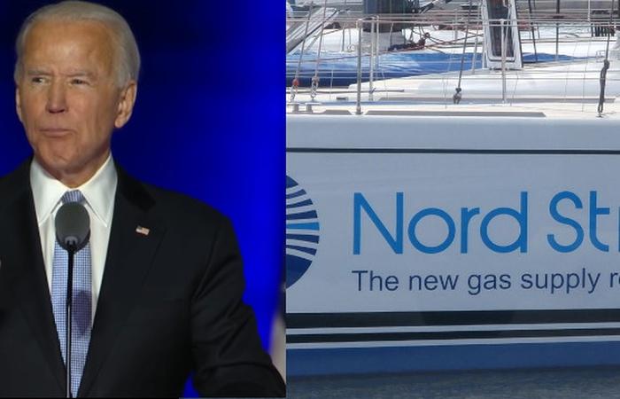 USA o Polsce: Nic o was bez was ws. Nord Stream 2 - zdjęcie