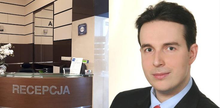 TYLKO U NAS. Marek Łuczyński, prezes PIH: Rząd oferuje hotelarzom miskę ryżu bez ryżu - zdjęcie