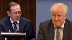 Polska i Niemcy połączą siły. Wspólnie wypowiedzą wojnę przemytnikom migrantów - miniaturka