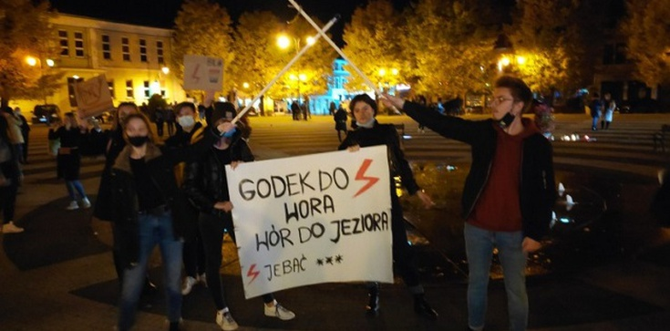 Kai Godek życzono śmierci - zdjęcie