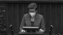 Zmarła Anna Wasilewska. Posłanka PO miała 63 lata - miniaturka