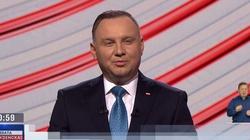 Debata TVP. PAD: Minione 5 lat, to był dla Polski dobry czas - miniaturka