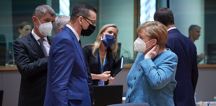 Sukces premiera M. Morawieckiego! RE przystaje na propozycje Polski  - zdjęcie