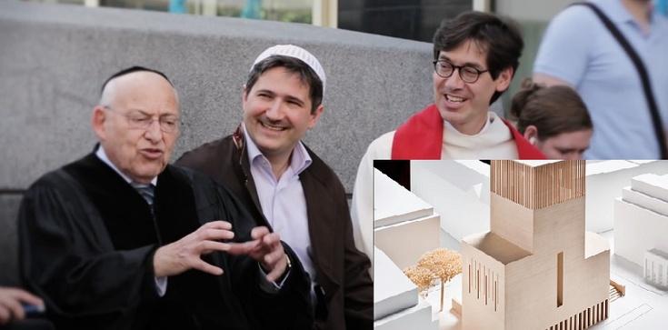 Berlin. Rozpoczęto budowę domu trzech religii - zdjęcie