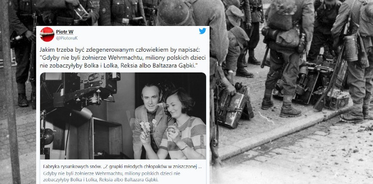 Newsweek wyraża uznanie dla żołnierzy Wermachtu? Internauci oburzeni - zdjęcie
