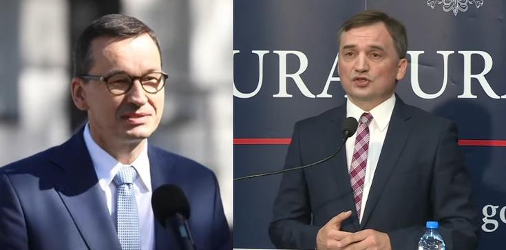 Kto przejmie stery po Jarosławie Kaczyńskim?  - zdjęcie
