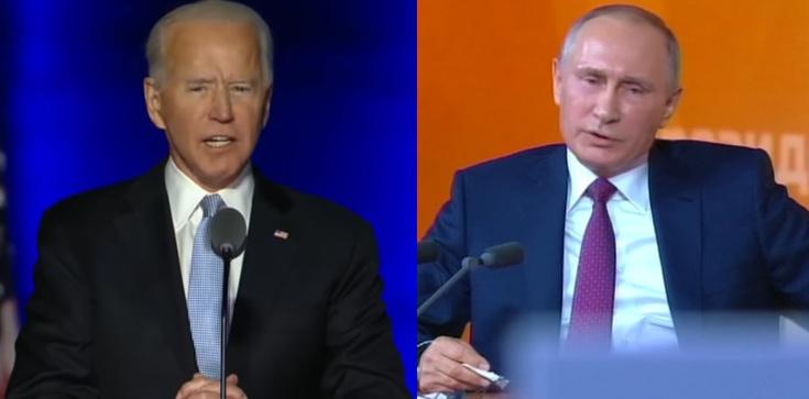 USA wydalają rosyjskich dyplomatów i nakładają na Rosję sankcje - zdjęcie