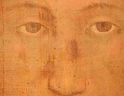 Paul Badde: Chusta z Manopello, czyli autoportret Pana  - miniaturka