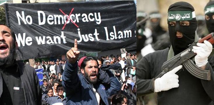 Dżihad i samozagłada Zachodu - zdjęcie