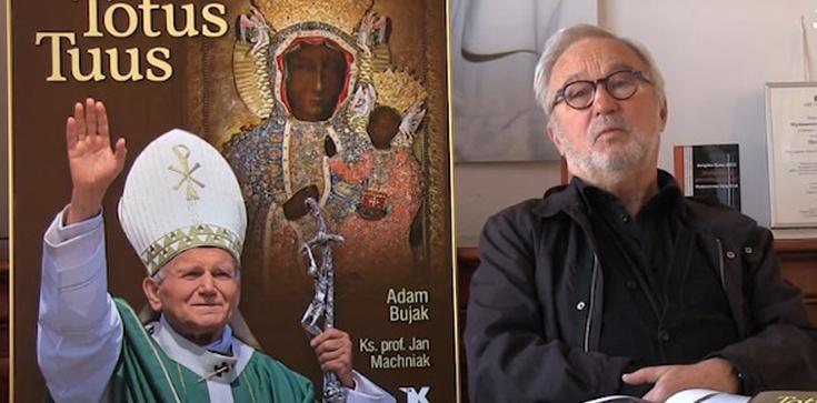 Wzruszające świadectwo o maryjnej pobożności św. Jana Pawła II - zdjęcie