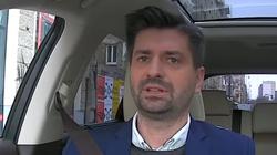 Krzysztof Śmiszek chce aresztu dla obecnej władzy  - miniaturka