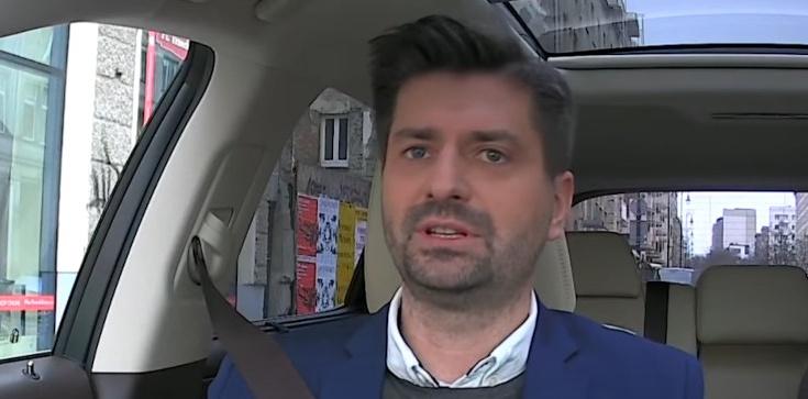 Krzysztof Śmiszek chce aresztu dla obecnej władzy  - zdjęcie