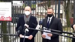 Posłowie Koalicji Obywatelskiej wyszli z niejawnego posiedzenia Sejmu... na znak protestu - miniaturka