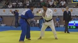 Konflikt izraelsko-palestyński w Tokio. Judoka nie chce walczyć z Izraelczykiem. ,,Nie będę brudził rąk'' - miniaturka