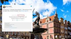 Gdańsk leży w… Niemczech. Tak twierdzą organizatorzy jednej z konferencji w Gdańsku  - miniaturka