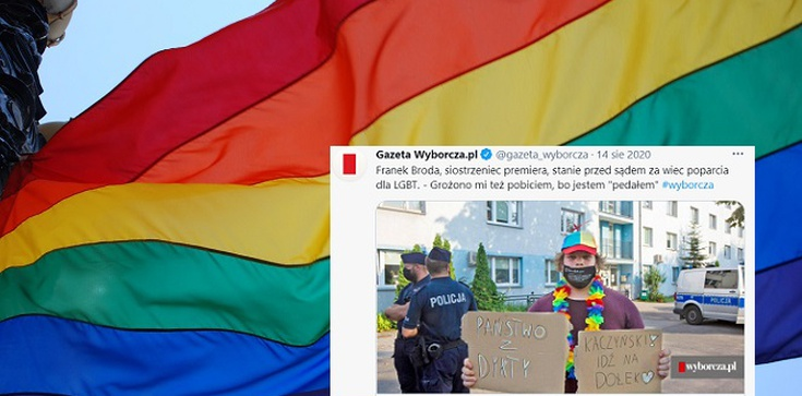 Siostrzeniec premiera wyznaje: Jestem gejem. Chciałbym adoptować dziecko i stworzyć normalną rodzinę - zdjęcie