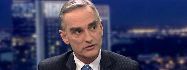 Jackowski: Dekomunizacja konieczna także wśród sędziów