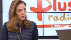 Nieoficjalnie: Joanna Mucha przejdzie do Hołowni - miniaturka