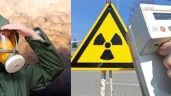 Uwaga!!! Radioaktywny jod nad Polską!!! - miniaturka