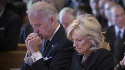 Joe Biden nie spodziewa się, aby odmówiono mu Komunii Świętej - miniaturka