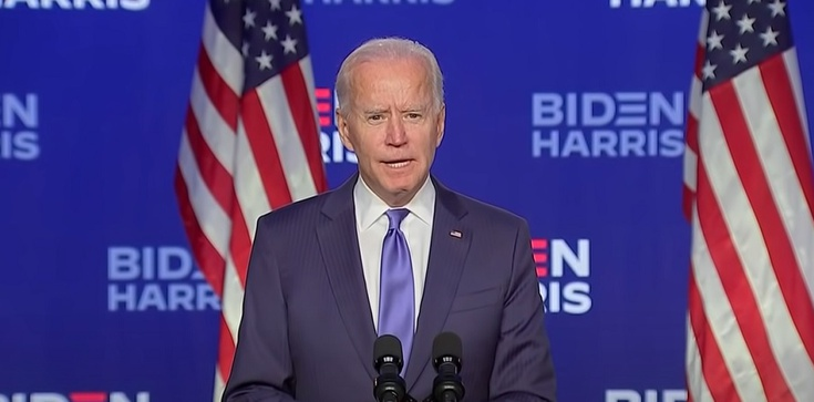 Joe Biden utrzyma wschodnią flankę NATO, pomimo cięcia kosztów - zdjęcie