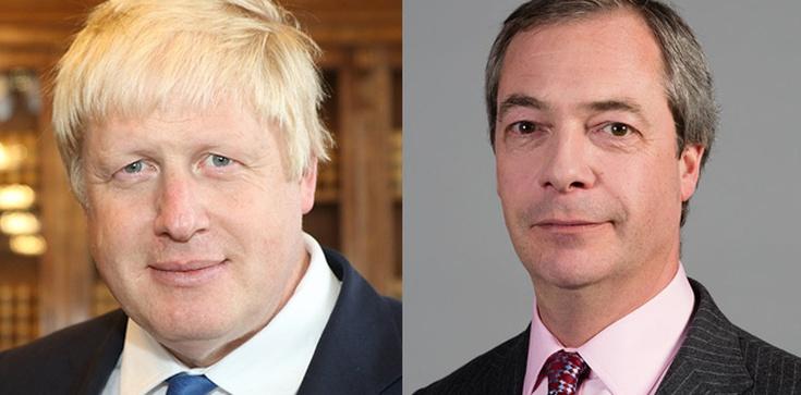 Brytyjska Minister: Utajnić raport o skutkach ,,Brexitu'' w obawie przed rozruchami - zdjęcie