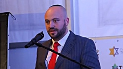 Jonny Daniels: Morawiecki zaprzeczył Holocaustowi - miniaturka