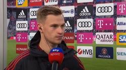 Piłkarz Bayernu nie zaszczepił się na Covid. Sprawa stała się polityczna - miniaturka