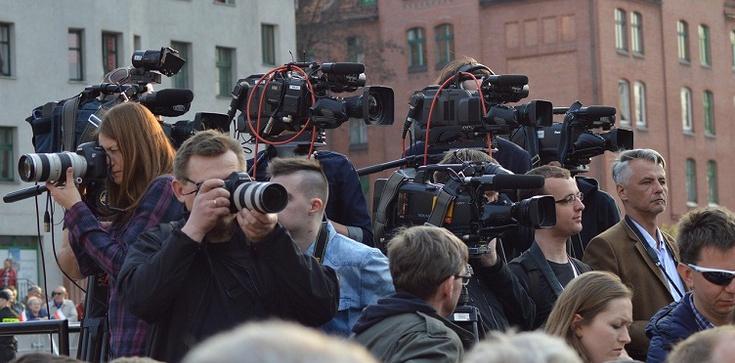 Obława na zagranicznych dziennikarzy na Białorusi. Wśród nich Polak - zdjęcie