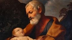 Cuda świętego Józefa - miniaturka
