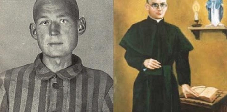 Błogosławiony Józef Jankowski, prezbiter i męczennik Oświęcimia - zdjęcie