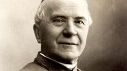 Wspaniały polski święty, biskup Józef Pelczar - miniaturka