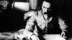 Jaki głos miał Józef Piłsudski? Wyjątkowe nagranie z 1924 r! - miniaturka