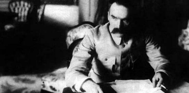 Najciekawsze anegdoty z życia marszałka Piłsudskiego - zdjęcie