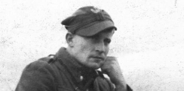 Jerzy Bukowski: Major ,,Ogień'' jest bohaterem niepodległej Polski - zdjęcie