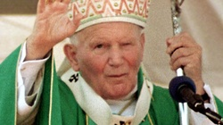 Niebywałe! Smolar porównał Tuska do... Jana Pawła II - miniaturka