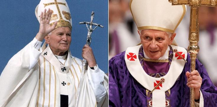 Dziś mija 10 lat od beatyfikacji Jana Pawła II - zdjęcie