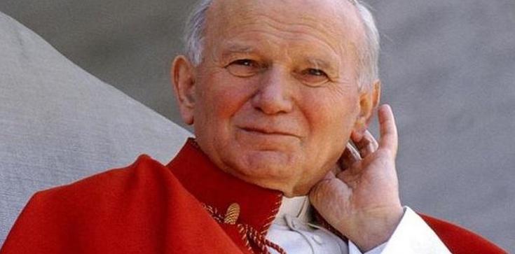 Naród zwycięski - Jan Paweł II jako prorok Polaków - zdjęcie