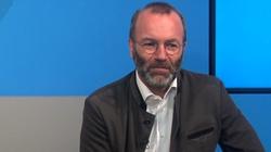 Totalny odlot! Weber w rozmowie z ,,GW'': Putin cieszy się z postępowania Polski - miniaturka