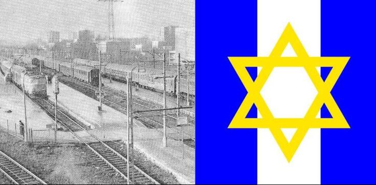 Garść faktów nt. ,,żydowskiego exodusu'' w marcu 68 roku - zdjęcie