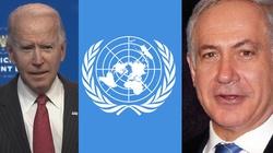 Izrael i Palestyna. USA opóźnia wydanie wspólnej rezolucji przez Radę Bezpieczeństwa ONZ - miniaturka