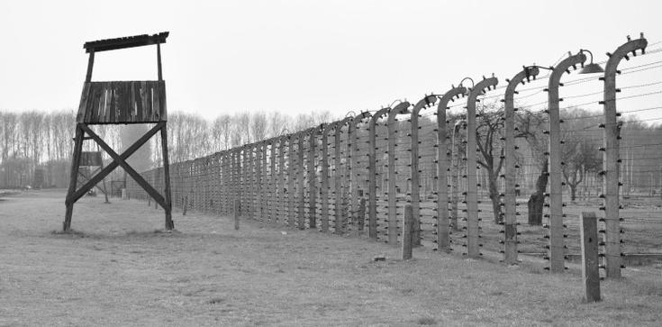 Jest Europejski Nakaz Aresztowania dla byłej strażniczki obozu KL Flossenbürg - zdjęcie