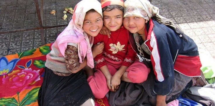 W Chinach trwa ,,holocaust'' Ujgurów - zdjęcie