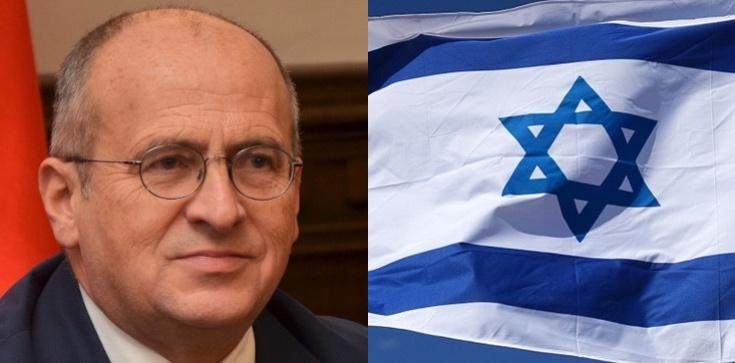 Izraelski atak na Polskę za nowelę kpa - jest oświadczenie MSZ - zdjęcie
