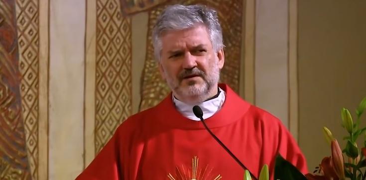 Ks. prof. Robert Skrzypczak: Próba, którą przejdzie Kościół, będzie straszna - zdjęcie