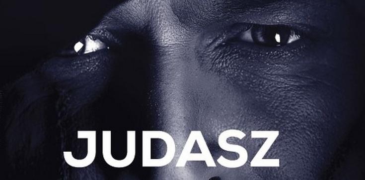 Judasz - Złodziej. Kłamca. Zdrajca i ... Przyjaciel? KONIECZNIE PRZECZYTAJ - zdjęcie