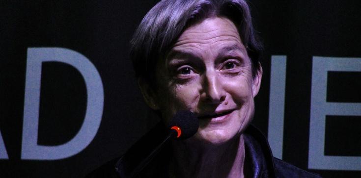 Ideologia gender: Twór Judith Butler, żydowskiej lesbijki  - zdjęcie