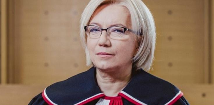 Prezes TK: Rezolucja PE ws. aborcji to próba ingerencji w wewnętrzne sprawy Polski - zdjęcie