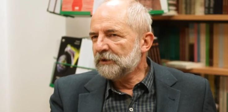 Juliusz Braun zapowiada, kogo zwolni z TVP opozycja - zdjęcie